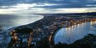 Tauranga has over taken Dunedin as New Zealand's fifth largest city. Photo/File
