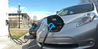 The Government has conditionally agreed to give $3.5 million to electric vehicle projects around the country. Photo / Alex Robertson