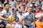 You could find your soul mate by sitting in the singles zone at the NRL Auckland Nines. PHOTO/FILE