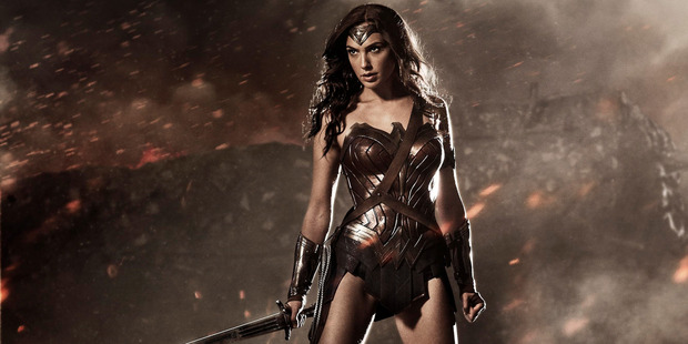 Loading Gal Gadot leads Wonder Woman, and despte a great first trailer, it may not be as great as anyone hopes. Photo/AP