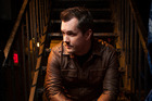 Comedian Jim Jefferies butted heads with the audience at his Auckland show on Tuesday night. Photo/Supplied