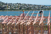 New Zealanders seem to see only the cost of architecture and not appreciate the value.  Photo / Mark Mitchell