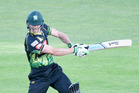EVOLUTION: Joshua Clarkson will do everything he can to mould himself into an allrounder. PHOTO/FILE