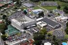 Whangarei Hospital has 75 junior doctors on strike. Photo / Tania Whyte