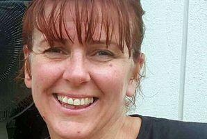 Carolyn Press-McKenzie, founder of animal rescue charity HUHA.