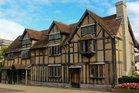 The Royal Shakespeare Company.