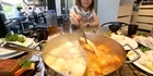 Watch: Watch: Chinese New Year Hot Pot