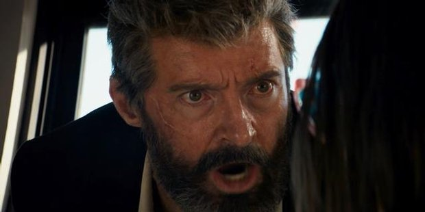 Watch New trailer for Marvel's 'Logan'