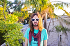 Kevin Parker from Australian psych-rock band Tame Impala. Headlining Laneway 2017. For TimeOut use only.