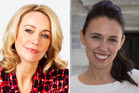 Alison Mau and Jacinda Ardern will be among the speakers calling on Donald Trump to stop the hate.