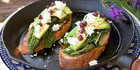 12 ways with avocado