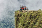 Cycling: The world's best bike trips