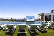 The mega-mansion in Los Angeles' Bel Air neighborhood. Photo / Bruce Makowsky/BAM Luxury Development