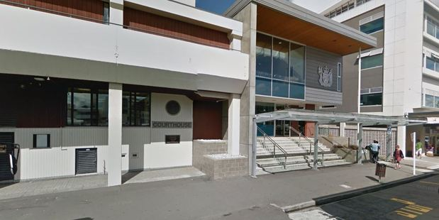 Child, Youth and Family were today ordered by a judge in the Palmerston North District Court to place the teen in a motel. Photo / Google