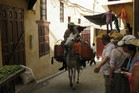 Morocco: Land of extraordinary contrasts