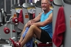 In light of gym memberships being on the rise, the Herald spoke to Mac Robson -- a 73 year old gym junkie at the YMCA on Pitt St. Mac says he has been going to this gym pretty much every day for 30 years.