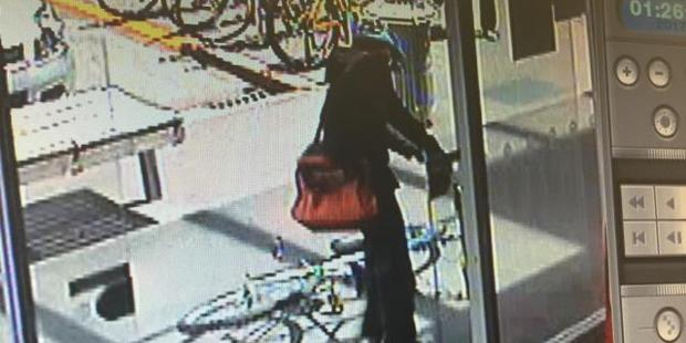 Anyone with information is asked to contact police. Photo / Supplied via Police