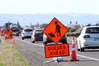 The New Zealand Transport Agency has shared where complaints related to roadworks are coming from. File photo