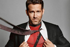 Deadpool star Ryan Reynolds has tweeted a cheeky video aimed at the Academy. Photo / Instagram