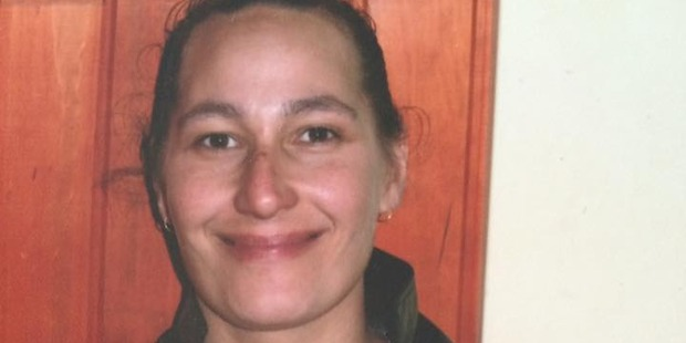 Shelley Crooks has gone missing before, but not quite like this. Photo / Facebook