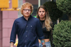Ed Sheeran seems ready to settle down with Cherry Seaborn, saying he's