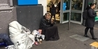 Watch: Beggar speaks on whether begging should be banned