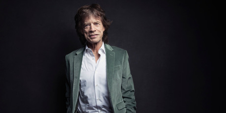 Jagger spoke out in favour of Brexit before the referendum last year. Photo / AP