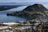 Rapidly-growing Tauranga is facing environmental challenges and the city council is surveying residents on its environmental strategy. Photo/file