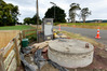 The campylobacter outbreak in Havelock North was caused by contaminated bore water.