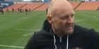 Watch: Chiefs Assistant Coach Andrew Strawbridge interview