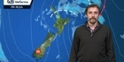 Watch: MetService Weather New Zealand: July 28th-30th