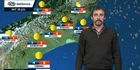 Watch: MetService Weather Christchurch: July 29th