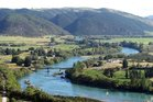 A boiled water notice has been issued to all residents whose water comes from the Clutha River in Central Otago.