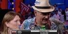 Watch: Poker amateur in lucky hat wins millions