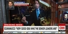 Watch: Scaramucci talks about his tweet mentioning Priebus