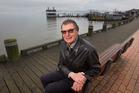 Lakes Water Quality Society chairman Don Atkinson. Photo/Ben Fraser