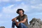 Tom Paterson, runner-up in Survivor New Zealand, is adjusting to life back home. Photo/John Borren