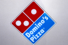 A Hamilton's Domino's franchise at Clarkin Rd was the target of an aggravated robbery last night. Photo / AP