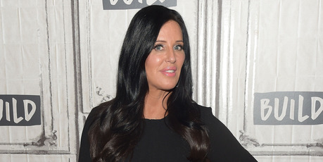 Patti Stanger, 2017 in New York City. Photo / Getty