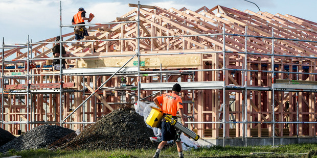 Builders are optimistic about changes to Auckland Council's consenting processes.