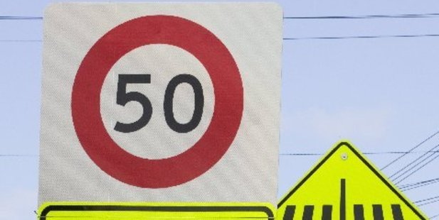 The Hamilton council wants your say on proposed changes to speed limits.