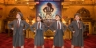 Watch: A little genius comes to Auckland - Matilda