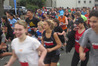 More than 400 competitors took to the road for the Kaitaia Run/Walk. Photo / Photosport.nz