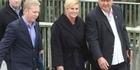 Watch: Croatian president Kolinda Grabar-Kitarovic visits Te Puia