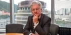 Watch: Interview with outgoing United Future leader Peter Dunne