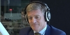Watch: Bill English on tax policy