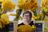 Glenys Bourne put her hand up to organise Daffodil Day collections in Mount Maunganui. Photo/John Borren