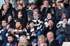 It took a good half and then some minutes but the Magpies eventually gave the McLean Park faithful something to cheer about in Napier last Saturday. Photo/Duncan Brown