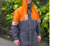 Stolen items include a distinctive LandSAR raincoat like this one. Photo/Supplied