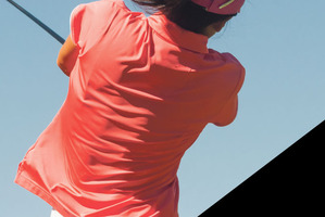 Win tickets to the McKayson New Zealand Women's Open